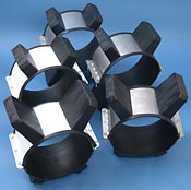 Casing / Pipe Spacers & Pipe Seperators